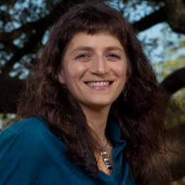 Rebecca Lewis, Ph.D.: Director, Primatologist
