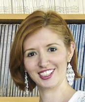 Leah Fredman