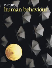 Nature Human Behavior
