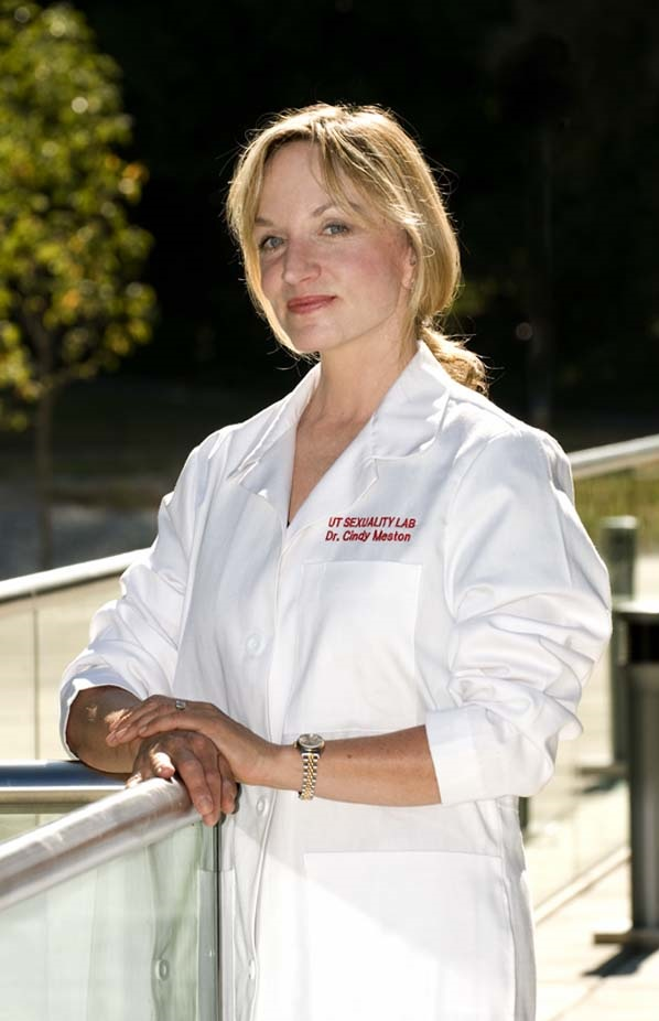 Dr. Cindy Meston